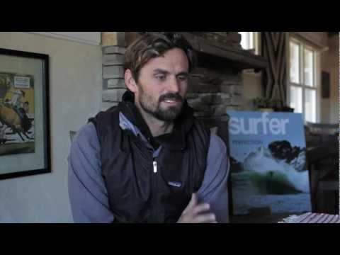 SURFER - Behind the Cover - Dan Malloy