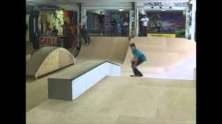 tage der offenen tür/jounées portes ouvertes skatepark biel/bienne