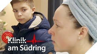 Narkose-Fail: Patientin ist komplett verpeilt! | Klinik am Südring | SAT.1 TV