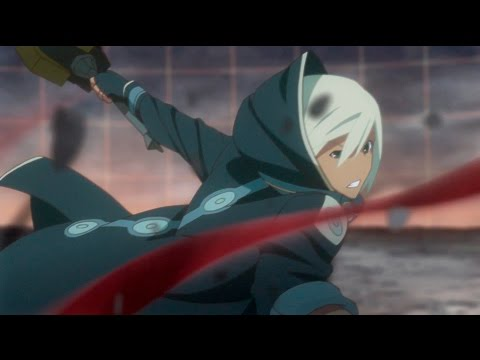 GOD EATER: Resurrection - Story Prologue
