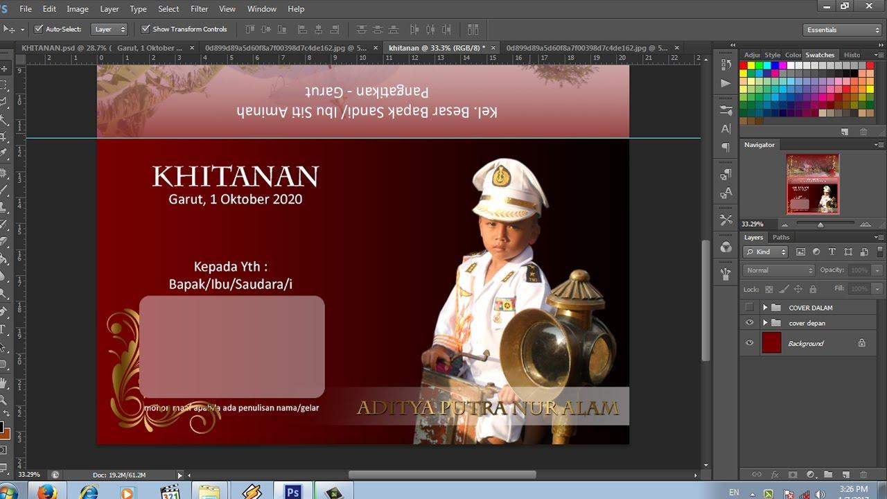 Download 4300 Background Banner Khitanan Gratis