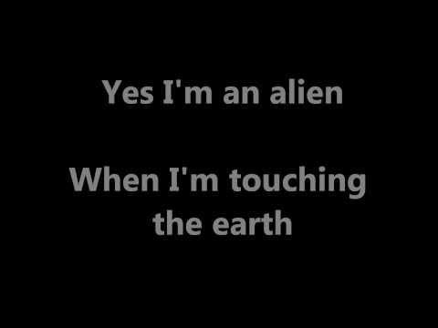 Lyrics - Call me a spaceman