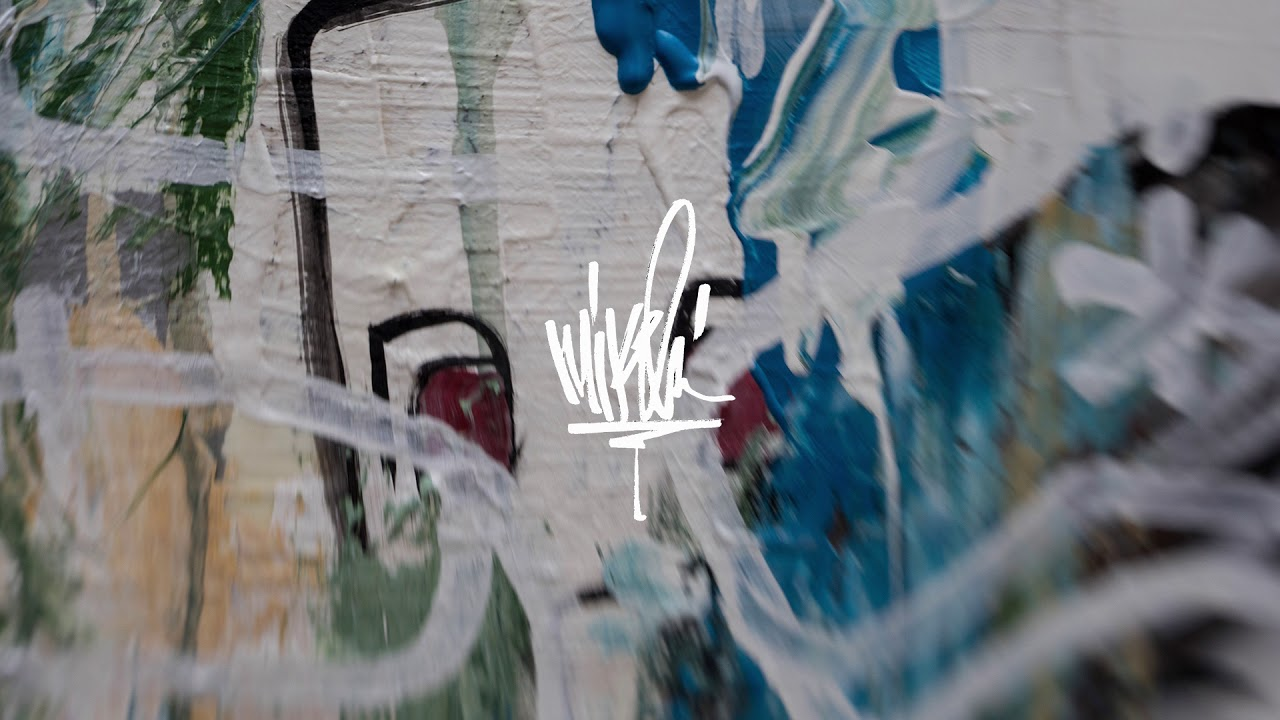 Hold It Together (Official Audio) - Mike Shinoda