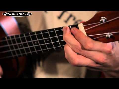 MGMT - Kids ukulele chords