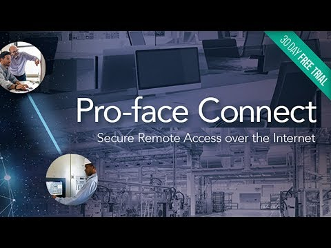 Pro-face Connect