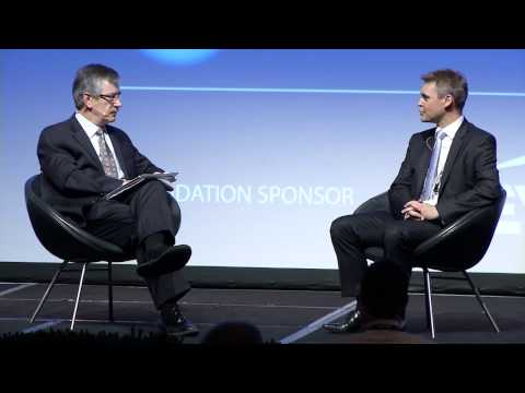 2014 NZ CFO Summit - Michael Howard - the CEO-CFO Relationship