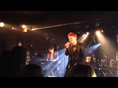 Ryo Forget-me-not 2月5日 DARB 東京