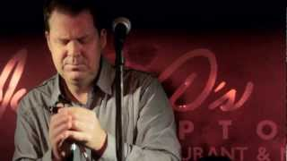 Tim Gartland Plays a tune called Blues for Mr. Bryant. Mr. Bryant was the founder of a famous Kansas City restaurant. This is Tim Gartland's tribute to him. (thumbnail)