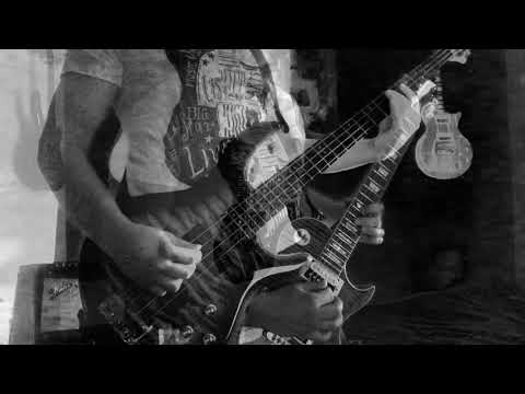 Guns N' Roses- Sweet Child O' Mine [INTRO GUITAR N' BASS COVER]