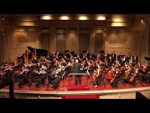 TRYPO performs Enescu's Romanian Rhapsody No. 1 in A major