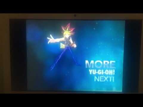 Nicktoons (U.S.) - Up Next! Yu-Gi-Oh! Bumper (Sept 2001) thumbnail