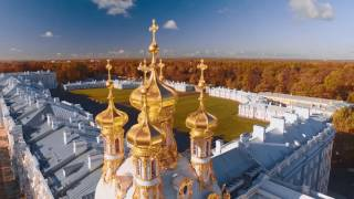 видео Государственный музей-заповедник С.А. Есенина