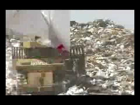 Oklahoma City Landfill - What Happens To Our Trash?
