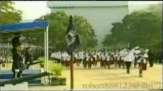 Repeat youtube video Passing Out Parade at PTS (march off)