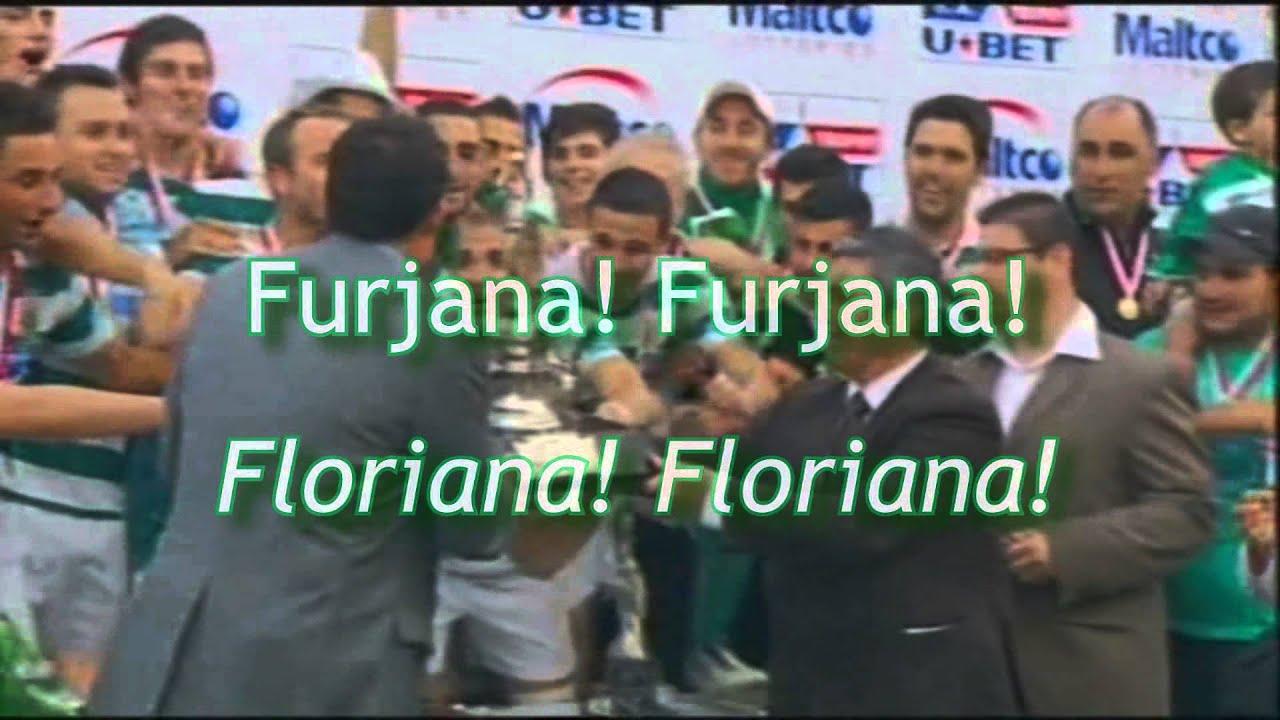 Floriana FC - Malta - Floriana Football Club - Club ...  Floriana Fc
