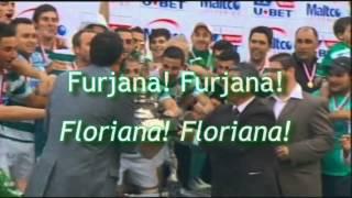 Floriana Fc Official Anthem W/ Lyrics (english & Maltese) Hd