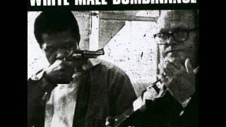 White Male Dumbinance- Male pattern Bitterness