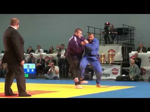 Judo BL16 Finale Wimpassing vs Galaxy 2Dg