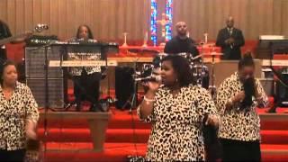 The Spiritualettes of Bryan, TX