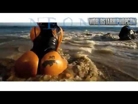 Twerking world star hip hop