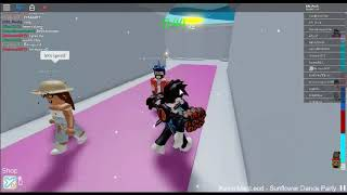 ROBLOX i made it to the top in tower of he// ... 0-0 wow..