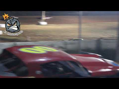 North Alabama Speedway Fall Finale 11-3-18 Mini Stock Feature