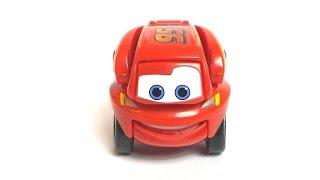 【Disney Pixar Cars】transform toy egg star