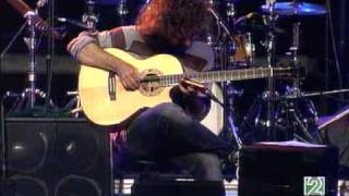 """Pat Metheny """"Don't Know Why""""."""