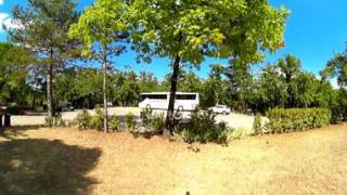 Esterni - Camping Internazionale Firenze a Impruneta, Firenze, in Toscana - Video 360