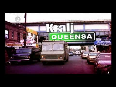 The King of Queens Short Intro