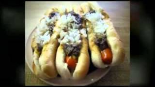 Hot Wieners - Coffee Milk - Rhode Island