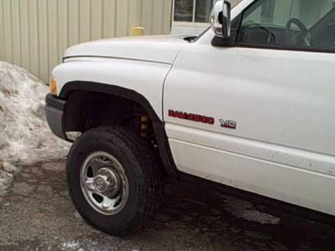 Hqdefault on Dodge Ram 2500 Flatbed