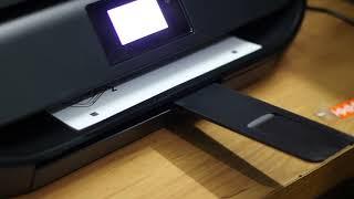 #HP DeskJet Ink #Advantage 4675 #All-in-One Multi-function Wireless Printer