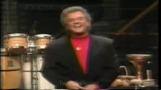 Conway Twitty - It's Only Make Believe 1993 Live HQ