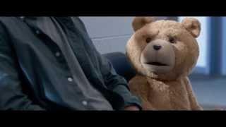 TED 2 - Tráiler Green Band