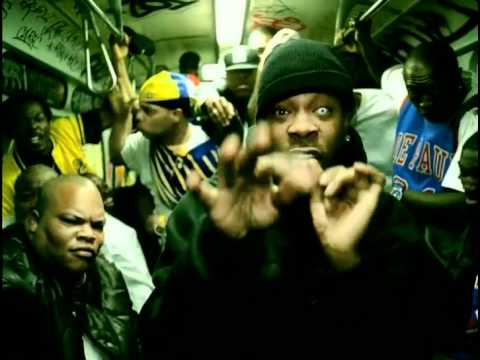 Method Man Feat.Busta Rhymes - What's Happenin(HQ Video)Dirty