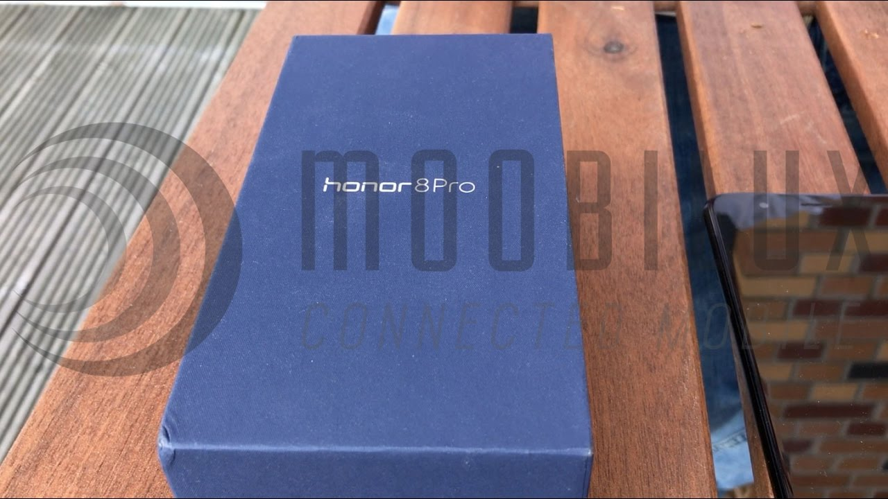 Review Honor 8 Pro
