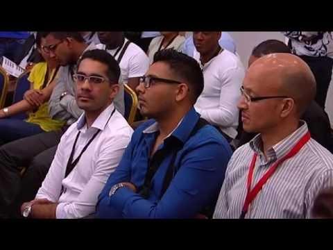 Datasur - ICT Summit 2015 - Ensuring business continuity through IT