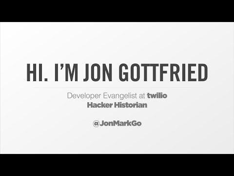 A brief history of hackathons