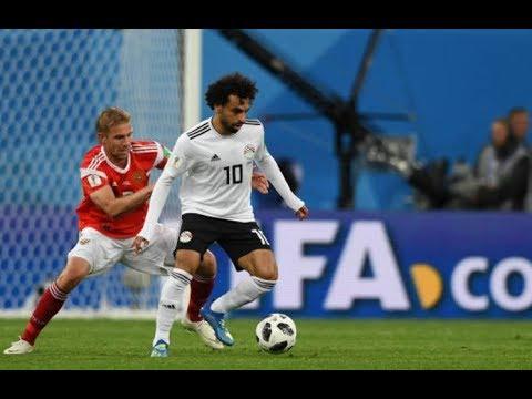 Russia vs Egypt Post Match Analysis | 19 June 2018
