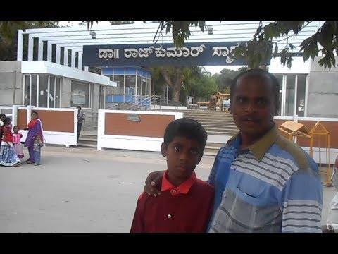 KANNAPPANA KANASU ( Kannada Short Movie )