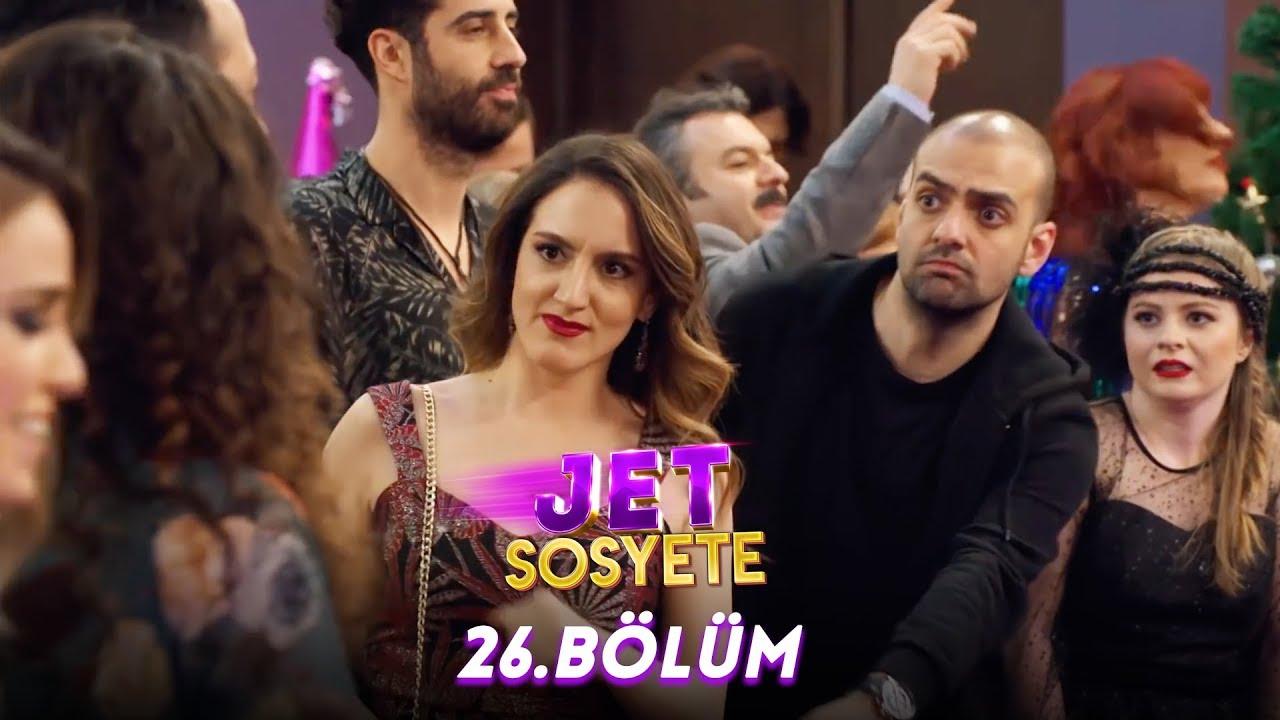 Jet Sosyete 11.Bölüm izle 11