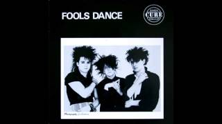 Fools Dance - Fools Dance (Full EP)