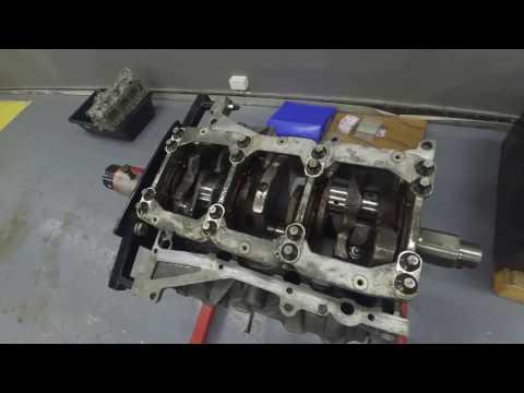 NISSAN MURANO Кап.ремонт или б у мотор VQ 35