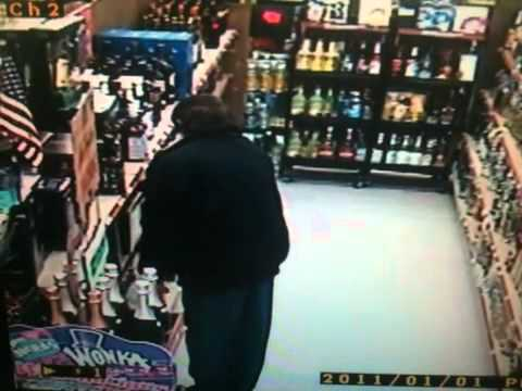 Funny Shoplifting / stealing liquor from a store - YouTube Hahaha