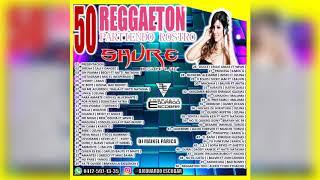 Reggaeton mix Partiendo Rostro Shure Discplay Dj Eduardo Escobar Ft Dj Maikel Parica