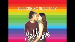 STORY TIME❗️(How We Met/Coming Out) 💘