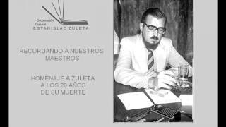 Homenaje a Estanislao Zuleta 3/4