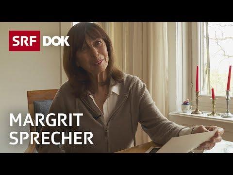 Margrit Sprecher – Die Reporterin