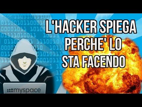 L'HACKER MI HA RISPOSTO!!! RIVELAZIONI PAZZESCHE!!! (EPICO)
